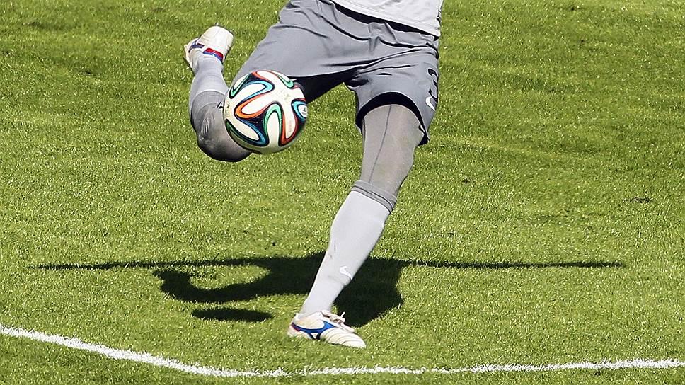 В Крыму может появиться своя федерация футбола