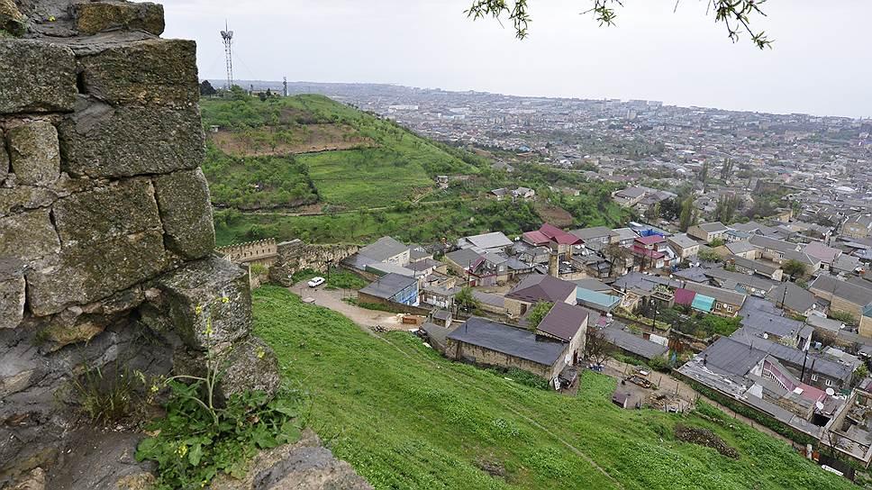 Как дагестанские чиновники выдавали развалины за аварийное жилье