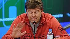 Дмитрий Губерниев: Наши мужчины будут бороться за золото