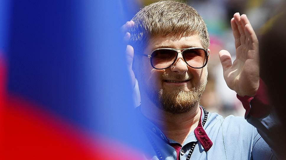 Почему Рамзан Кадыров назвал Заура Дадаева патриотом