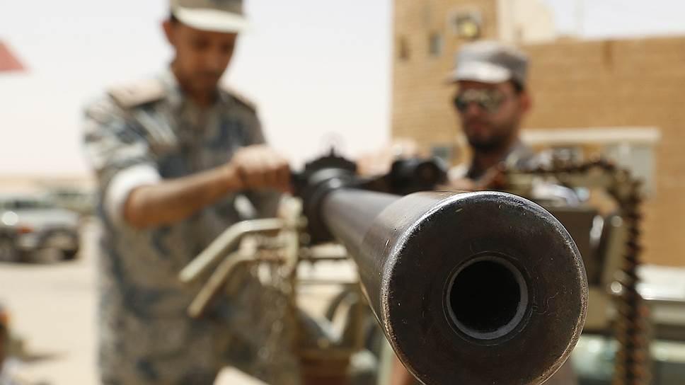 Саудовская Аравия стала крупнейшим импортером вооружений