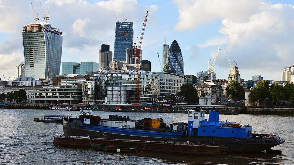Россияне инвестировали в Лондон десятки миллиардов фунтов