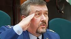 Главный нижегородский следователь ушел в отставку