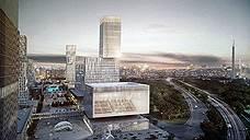 В Москве появится новый центр современного искусства