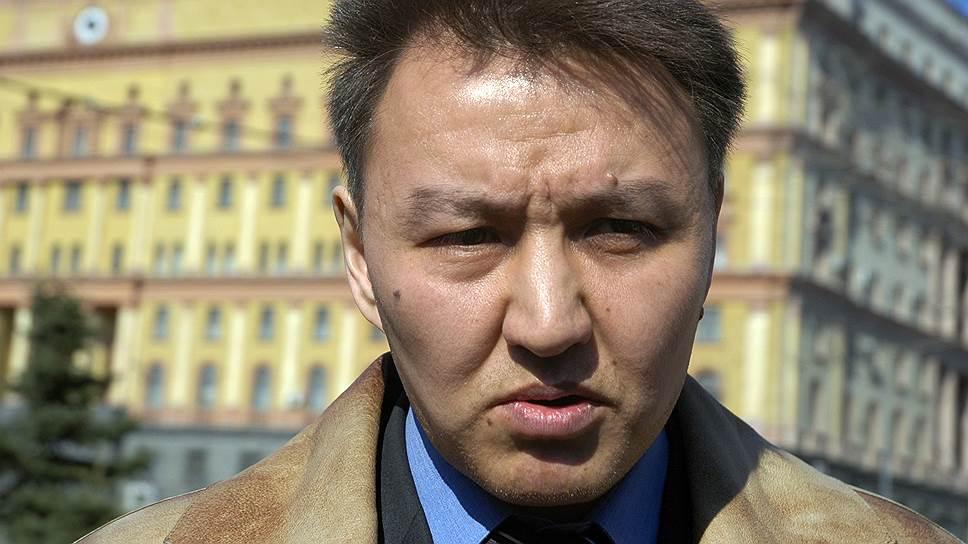 За что был осужден Айрат Дильмухаметов
