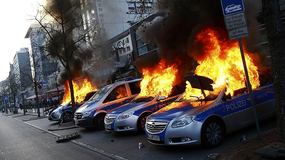 Почему Opel уходит с российского рынка