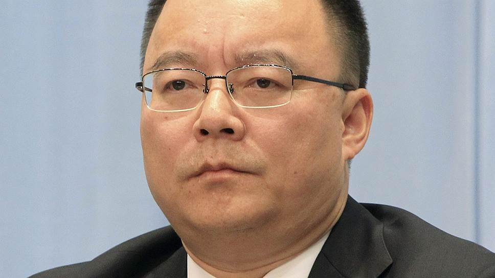 Антикоррупционные дела в Китае открываются каждый день