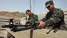 Нагорный Карабах вернулся к началу 1990-х