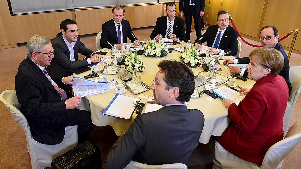 Санкции Евросоюза сохранятся до конца года