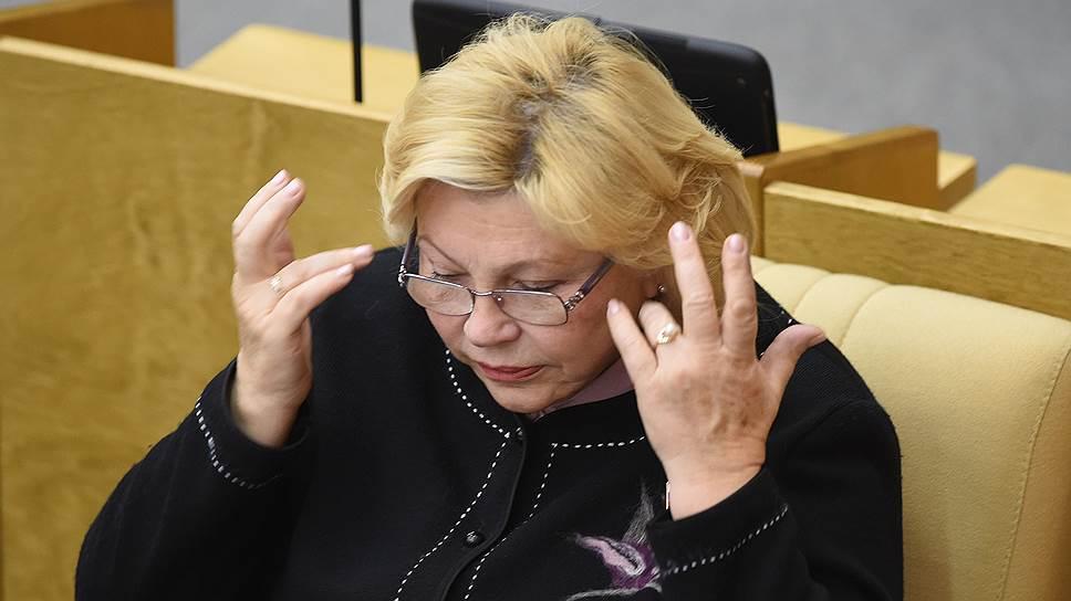 Закон о культуре снова готов к прочтению Госдумой