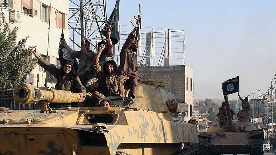 «Исламское государство» опубликовало «расстрельный список»