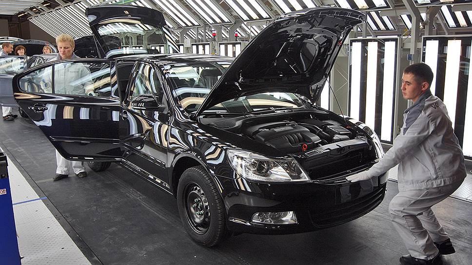 Почему Volkswagen в России готовится к худшему