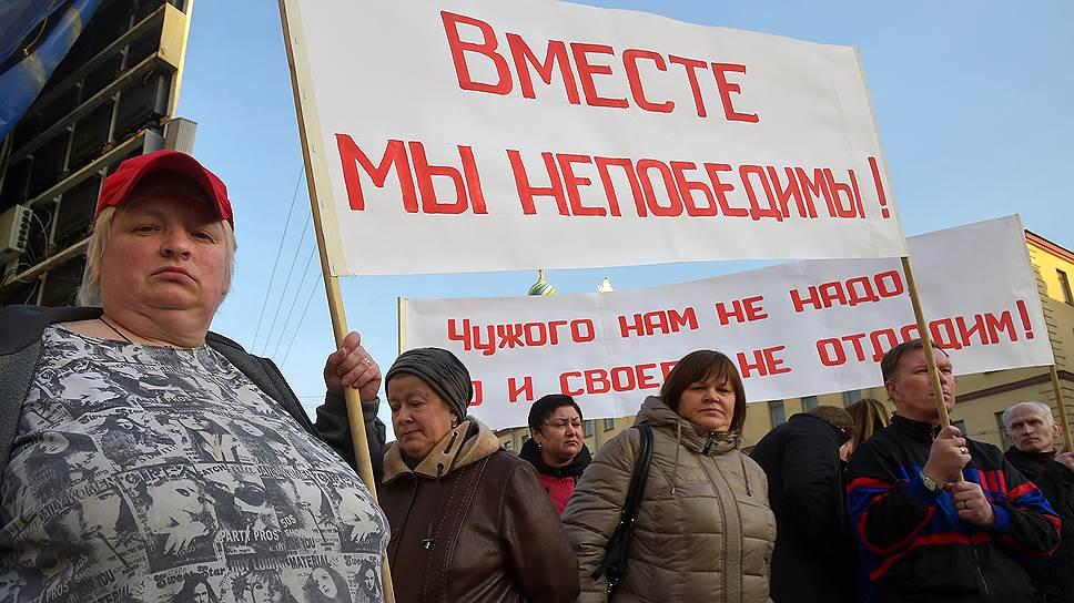 Присоединение Крыма вызывает у россиян чувство гордости и справедливости