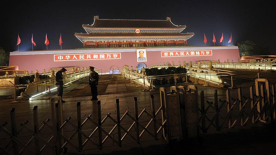 Почему западные лидеры не спешат в Пекин