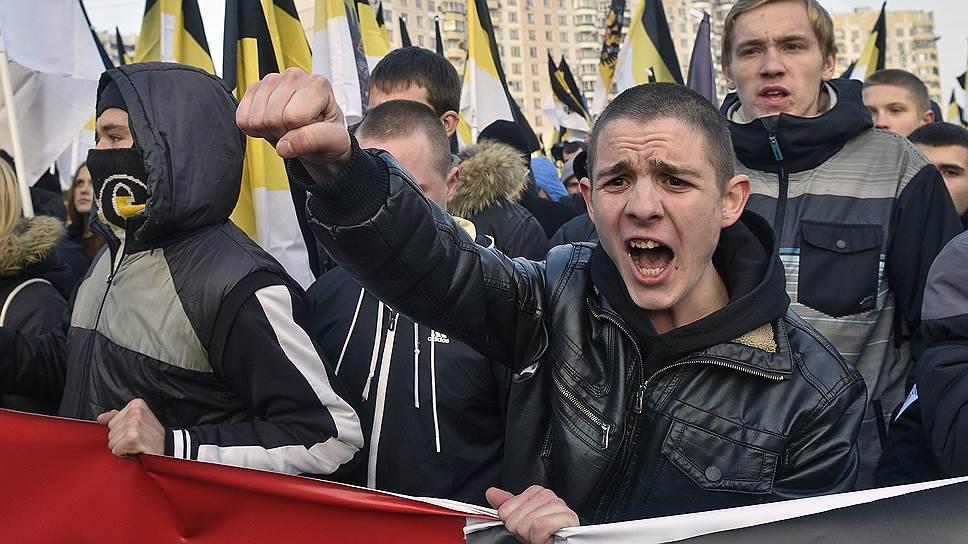 Почему в рядах националистов произошел раскол