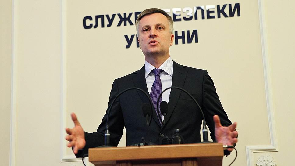 Киев разоружает «незаконные бандформирования»