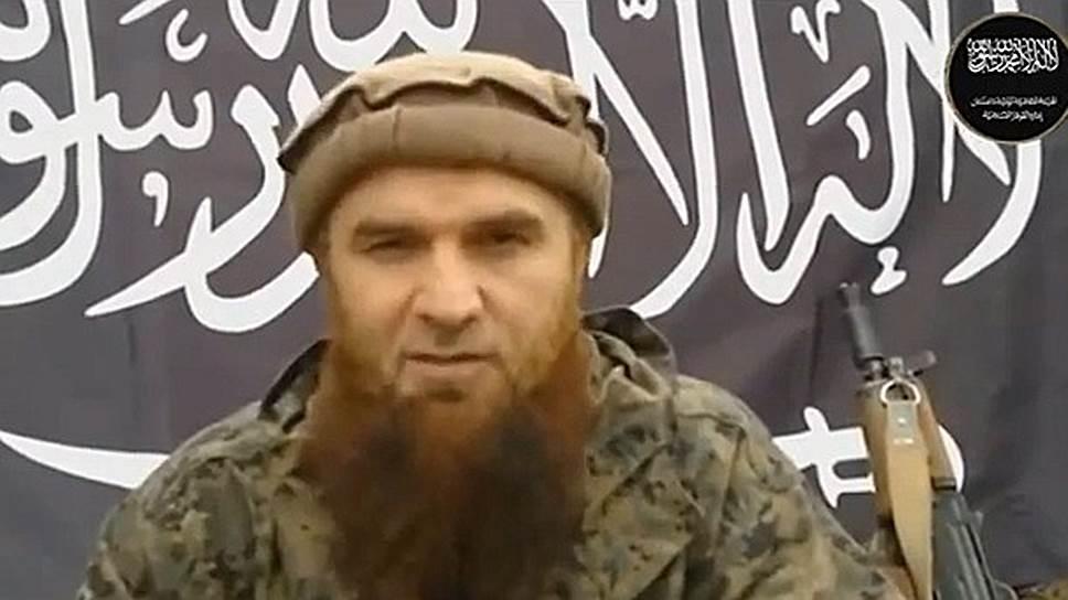 Дагестанский боевик попал под санкции США