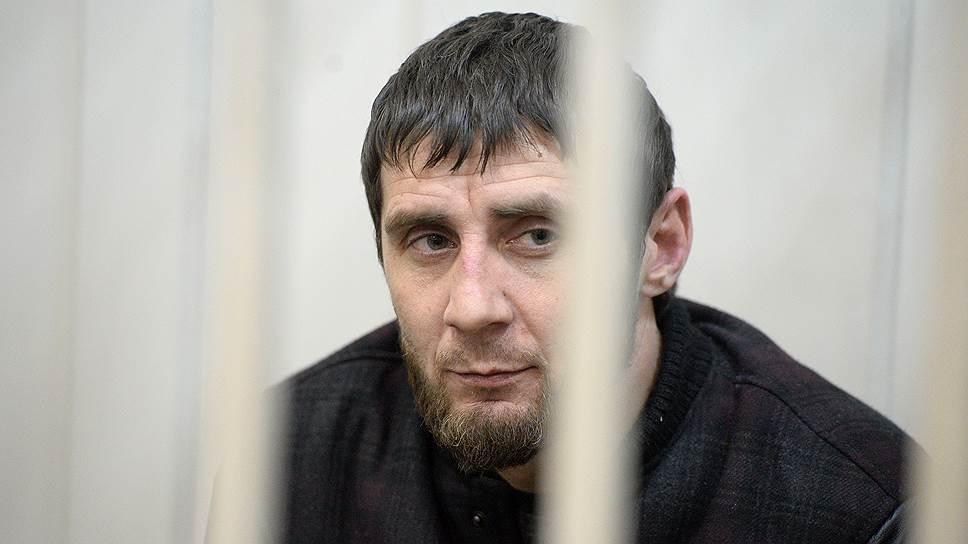 Почему в убийстве Бориса Немцова остался найм
