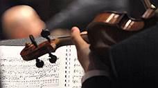 В Клину пройдет Международный музыкальный фестиваль им. Чайковского
