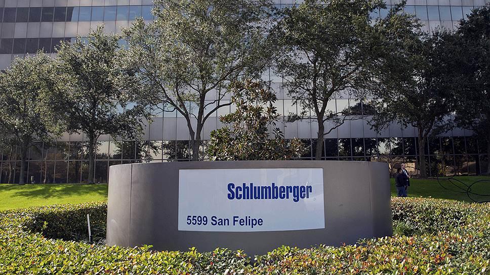 Как Schlumberger оштрафовали за нарушение санкций