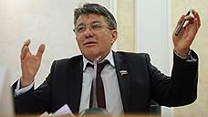 Сенатор пообещал оградить правительство, суд и прокуратуру от уклонистов