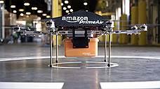 Amazon освоит небо Великобритании