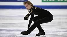 Бороться за медаль Сергей Воронов будет в одиночку