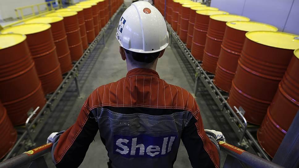 Почему Shell сократила рабочие места в Северном море