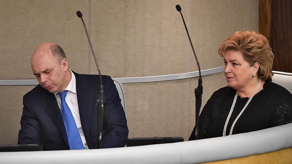 Госдума одобрила антикризисные поправки в бюджет на 2015 год