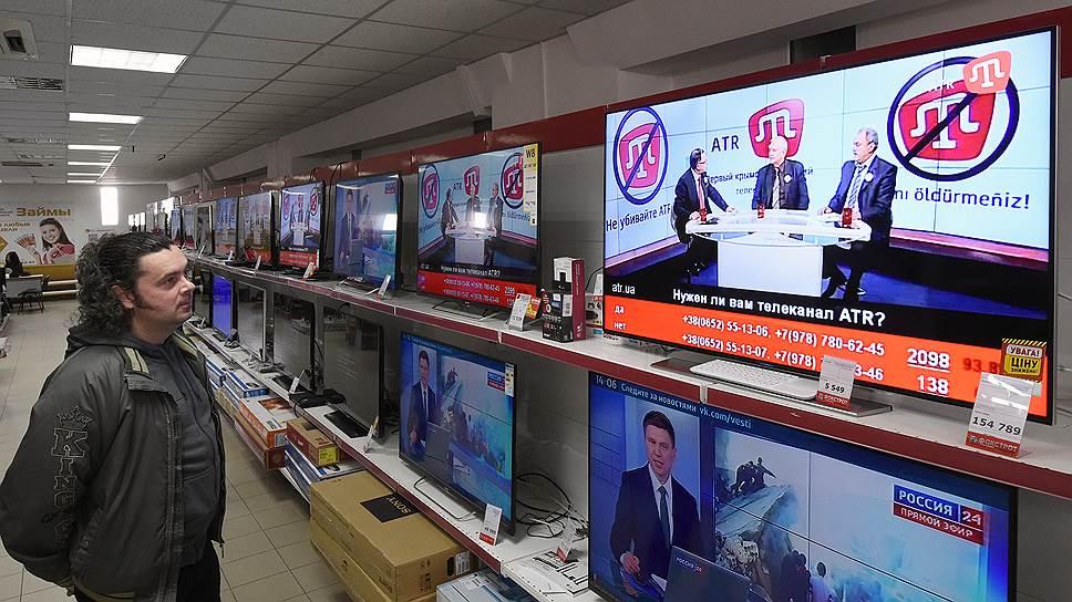 Как крымскотатарский телеканал пошел на пятую попытку