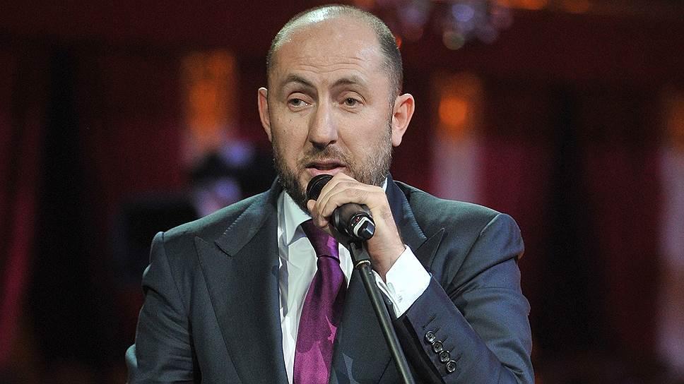 Новый директор Новосибирского оперного театра Владимир Кехман