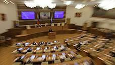 Возвращение выборов мэра Екатеринбурга прошло через молчание комитета