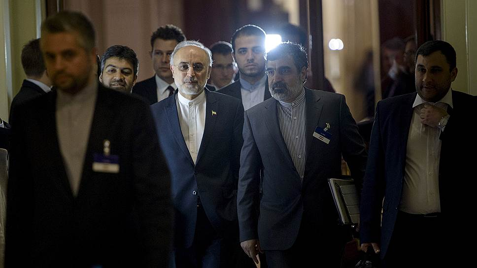 Иранский атом идет на мировую