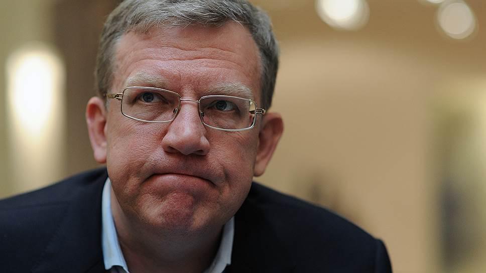 Как Алексей Кудрин призывал потратить рейтинг президента на реформы