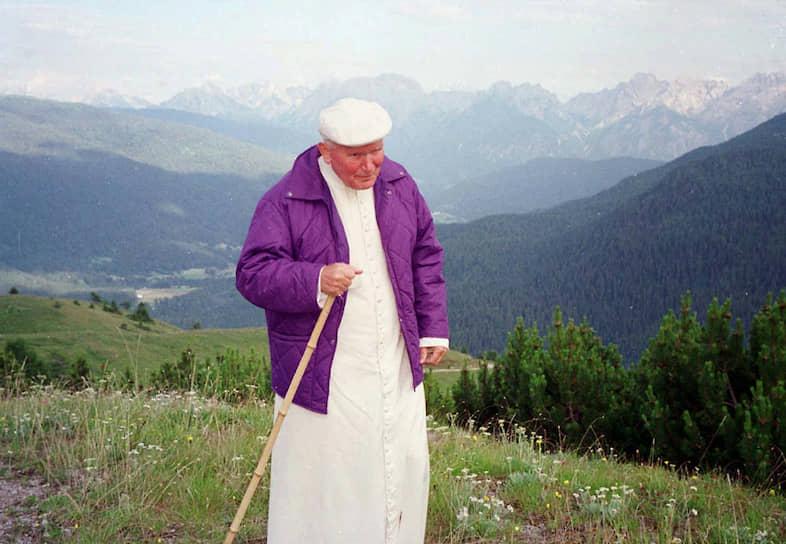 «Единственный предмет роскоши, который у меня есть, — это мои лыжи — Хэды, 195, слалом-гигант!»<br> Папа увлекался катанием на горных лыжах, чему научился еще в детстве. В годы студенчества он даже выигрывал любительские соревнования