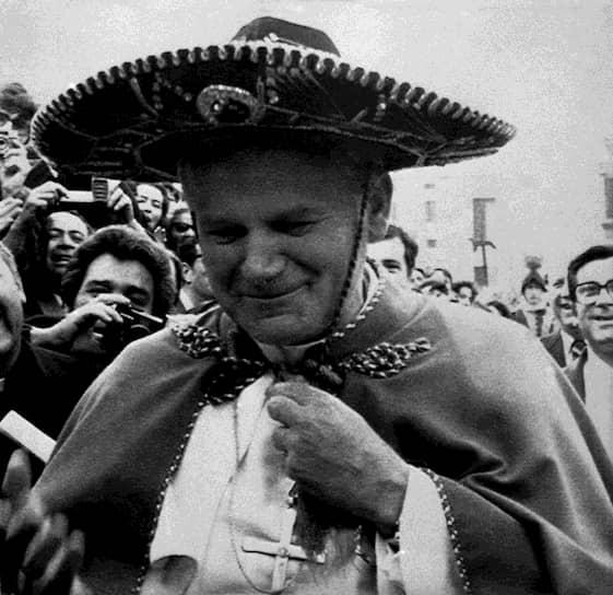Реакция же тогдашнего «коммунистического мира» на избрание папой римским гражданина Польши практически отсутствовала. Впрочем, руководителями государств ему были направлены подобающие поздравления, на церемонии в Риме присутствовала и делегация Русской православной церкви