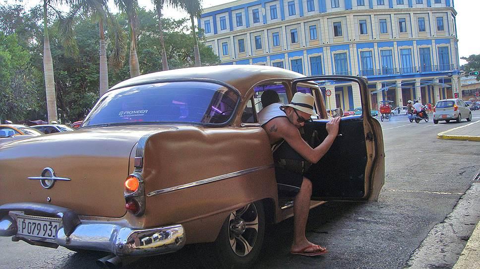Как Airbnb поселилась на Кубе