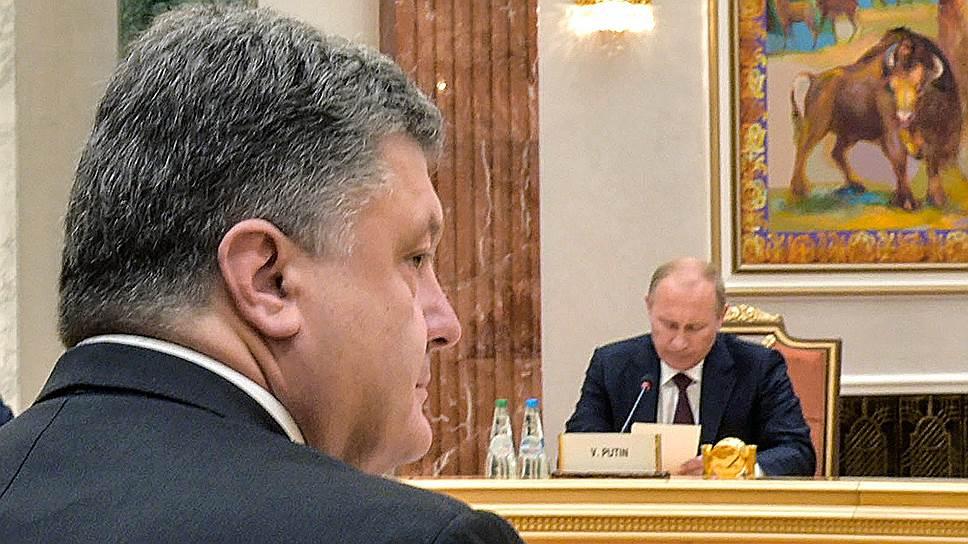 """«""""Убирайтесь из Донбасса"""" не означает """"забирайте Донбасс""""»"""