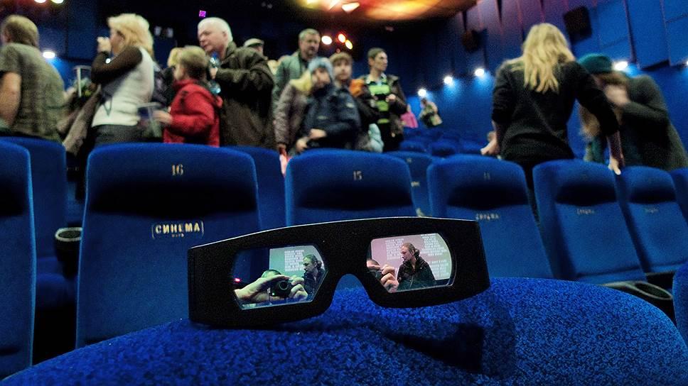 Как Госдуме предложили запретить зарубежный кинопоказ