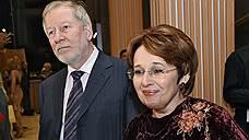 Главу думского комитета по энергетике подвела жена