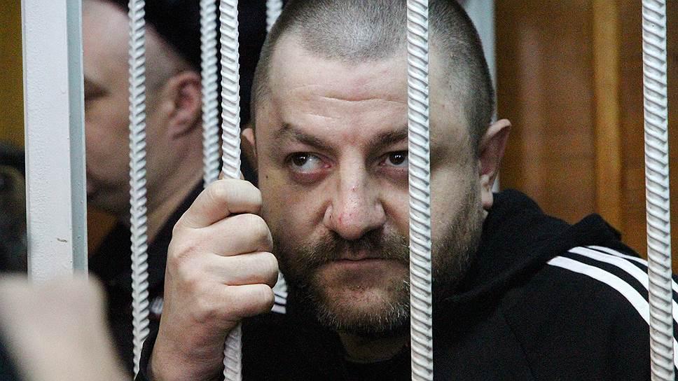 Бывший вице-президент «Города без наркотиков» Евгений Маленкин