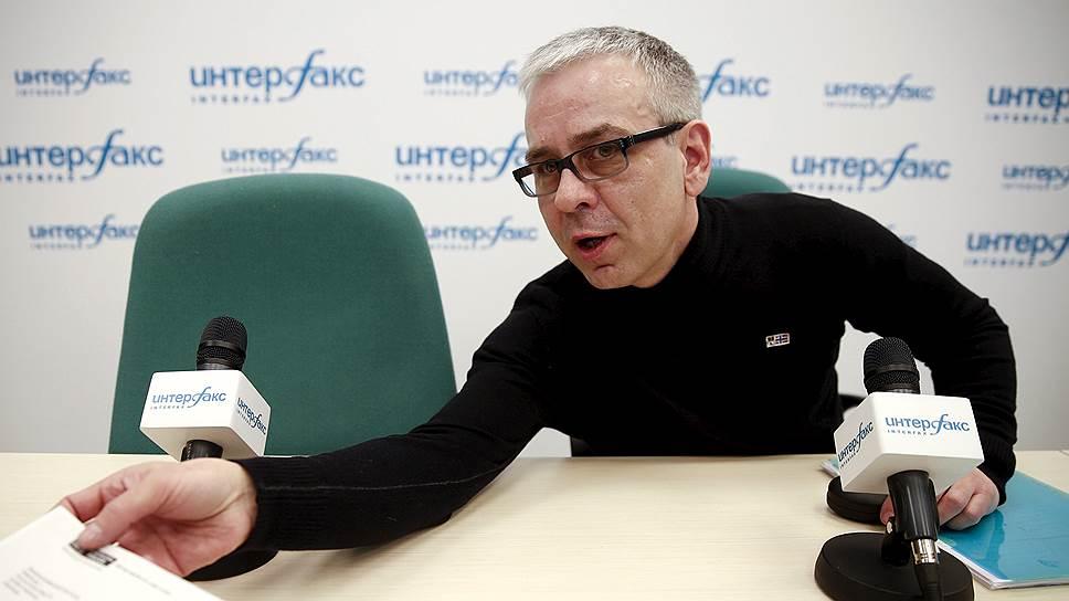 Александру Литвиненко приписали «самоубийство по неосторожности»