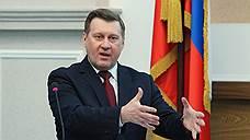 Анатолий Локоть напомнил Владимиру Кехману о его месте