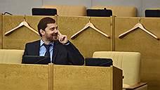 Игоря Баринова в Госдуме заменит врач