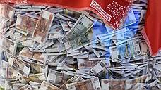 Российский рынок поманил сильным рублем