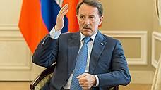Воронежский губернатор увидел «слишком много бедных и несчастных людей»
