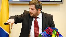 Справоросс из Ханты-Мансийского округа хочет вернуть прямые выборы мэров