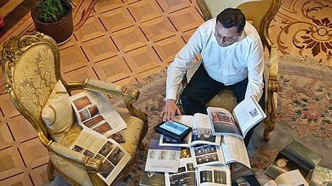 Миллиардера заочно обвинили в пожаре в ТЦ «Адмирал»  / СКР может инициировать экстрадицию Алексея Семина из Франции