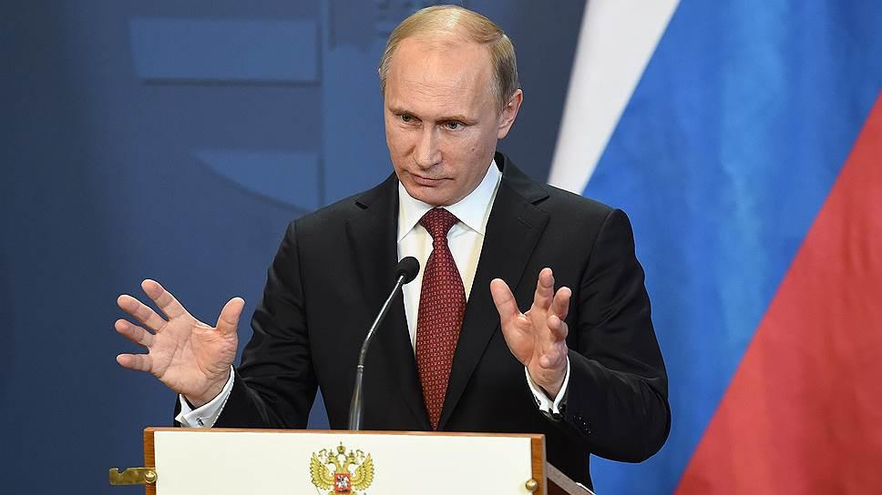 Как Владимир Путин снял запрет на поставки ЗРК С-300 в Иран