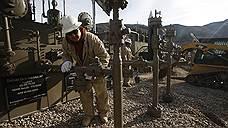 Добыча сланцевой нефти в США сократится впервые за четыре года